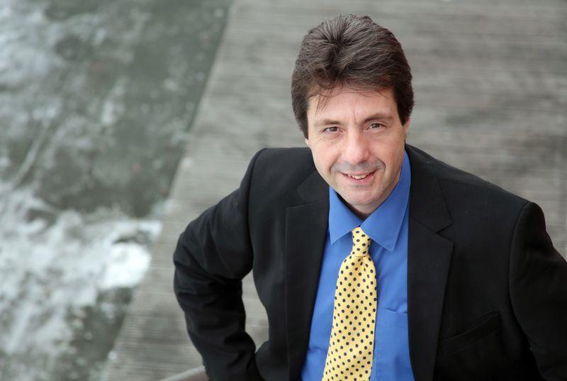 """Frank Damratowski: """"Gute Personaldienstleistung spricht sich herum."""""""