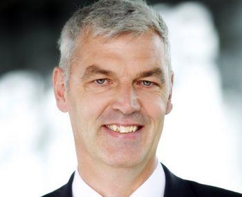 Albrecht Pförtner, Geschäftsführer der pro Wirtschaft GT GmbH