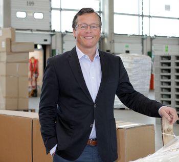 """Andreas Hartmann, geschäftsführender Gesellschafter Hartmann International: """"Für uns ist der Erfolg nach wie vor auf persönlichen Kontakten zu unseren Partner begründet. Eine Maxime ist, mit Kunden, Lieferanten und Geschäftspartnern auf Augenhöhe zu arbeiten."""""""