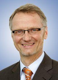 Professor Dr. Eckard Steffen, Geschäftsführer des PACE   (Foto: Uni PB)