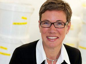 Prof. Dr.-Ing. Sabine Flamme