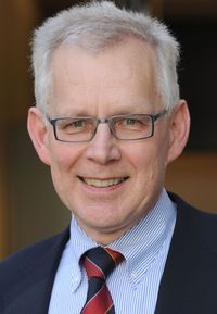 Prof. Dr.-Ing. Jürgen Gausemeier, Vorsitzender Clusterboard it´s OWL