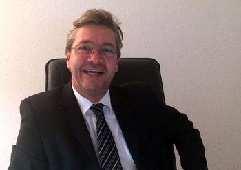 """Jörg W. Begemann: """"Auch wenn die Technisierung ständig neue Herausforderungen und  Möglichkeiten bietet, ist der persönliche Kontakt von Mensch zu Mensch nicht zu ersetzen."""""""