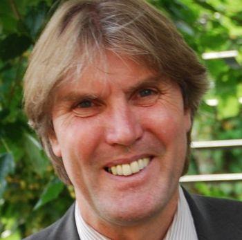 Dr. Klaus Schafmeister, Geschäftsführer Wirtschaftsförderung Kreis Lippe