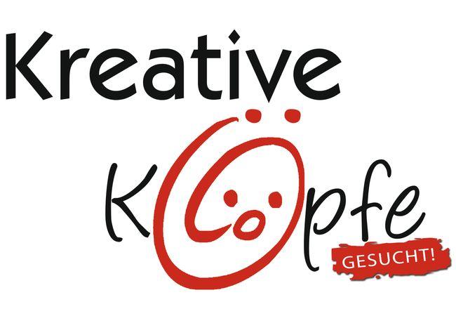 Logo Kreative Koepfe