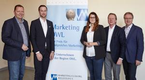 Preisträger der Marketing OWL 2016