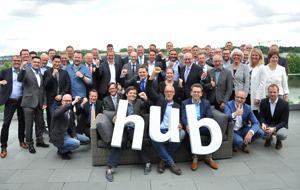 Münsterland bekommt Digitales Hub