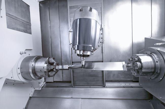 Smart Production  (Foto: Gildemeister)