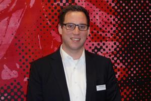 Benjamin Herzog, Benteler Business Service GmbH