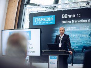 IT&MEDIA FUTUREcongress 2017