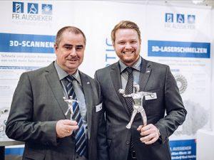 Aussieker Metallverarbeitung GmbH & Co. KG