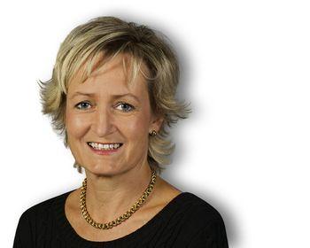 Angela Josephs, Pressesprecherin, Phoenix Contact GmbH & Co.KG
