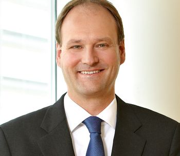 Dr. Markus Miele, Geschäftsführender Gesellschafter Miele & Cie. KG