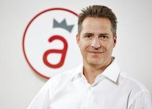 Eric Adelt, Geschäftsführer IP-Adelt GmbH