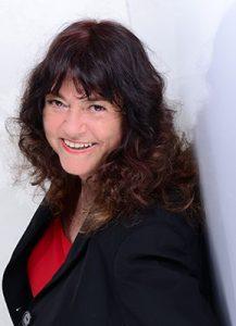 Univ.-Prof. Dr. Cornelia Zanger