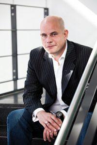Jan Kalbfleisch, Geschäftsführer FAMAB