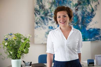 Janine Büscher