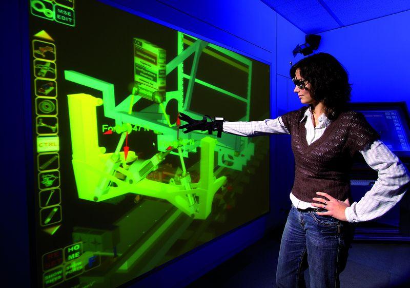 Mensch-Maschine-Interaktion: Quelle_Heinz_Nixdorf_Institut