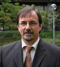 """Prof. Dr. Gregor Engels, Sprecher des Fortschrittskollegs """"Gestaltung von flexiblen Arbeitswelten"""""""
