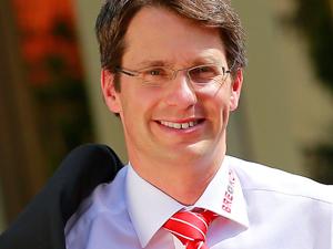 Markus Krieg