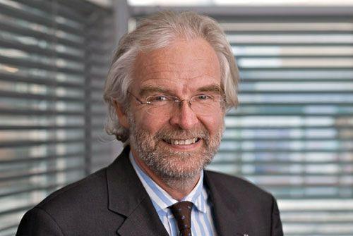 """Jörg-Dieter Brand: """"Aktienkurse sind fair, andauernde Renditeunterschiede von Portfolios lassen sich durch unterschiedliche Risikoexpositionen erklären."""""""
