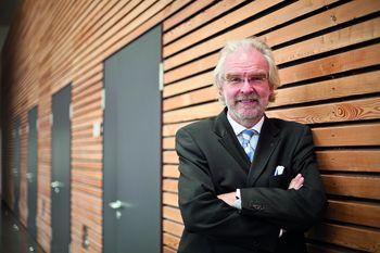 Chief Financial Officer bei der Gestaltung finanzieller Lebenswelten: Dipl.-Ök. Jörg-Dieter Brand CFP®, Testamentsvollstrecker (Foto: Brand & Co.)