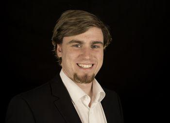 Spezialist für die Entwicklung und Herstellung von Präzisions-Drohnen: Height-Tech-Geschäftsführer Joseph Metz