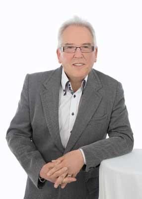 Detlef Golombiewski