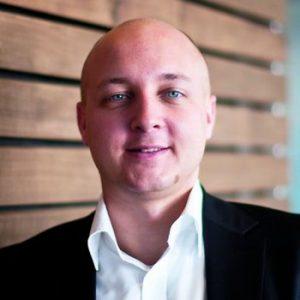 BZ: Jan Philipp Platenius plädiert für die Durchführung von Experimenten und schrittweise Entwicklung eines tragfähigen Geschäftsmodells.