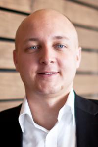 """Jan Philipp Platenius, Geschäftsführer """"Talents Friends GmbH""""  Foto: STUNT"""